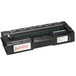 Ricoh SP C250A Original Toner Cartridge - Black