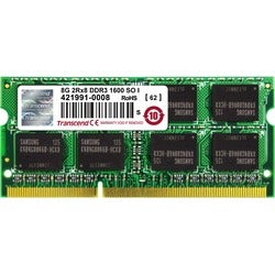 Transcend DDR3 SO-DIMM