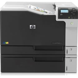 HP LaserJet M750DN Laser Printer - Refurbished - Color - 600 x 600 dp