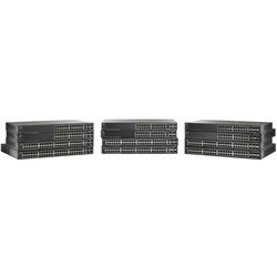 Cisco SG500X-24MPP Layer 3 Switch