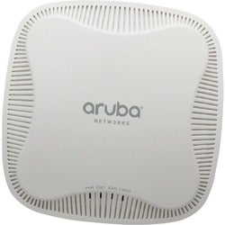 Aruba AP-205 IEEE 802.11ac 867 Mbit/s Wireless Access Point - ISM Ban