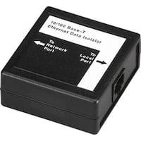 Black Box Ethernet Data Isolator
