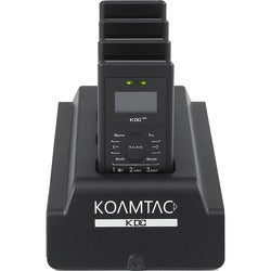 KoamTac KDC350R2 4-Slot Charging Cradle
