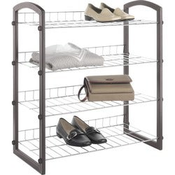 Whitmor 6579-1977 Shoe Rack