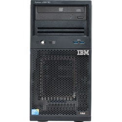 Lenovo System x x3100 M5 5457C5U 5U Tower Server - 1 x Intel Xeon E3-
