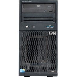 Lenovo System x x3100 M5 5457EFU 4U Mini-tower Server - 1 x Intel Xeo