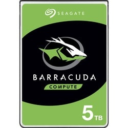 "Seagate Barracuda ST5000DM000 5 TB 3.5"" Internal Hard Drive"