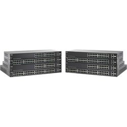 Cisco SG220-50P Ethernet Switch