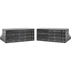 Cisco SG220-26 26-Port Gigabit Smart Plus Switch
