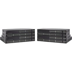 Cisco 50-Port Gigabit Smart Plus Switch