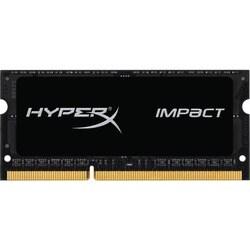 Kingston HyperX Impact SODIMM - 4GB Module - DDR3L 1600MHz