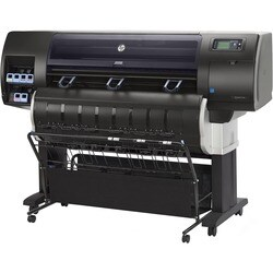 "HP Designjet T7200 Inkjet Large Format Printer - 42"" Print Width - Co