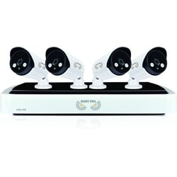Night Owl NVR10-441 Video Surveillance System