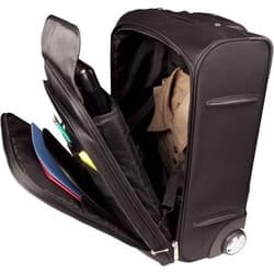 "Urban Factory City Classic Carrying Case (Suitcase) for 17"" Notebook,