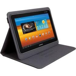 "Urban Factory Universal Carrying Case (Folio) for 8.9"" Tablet - Gray"