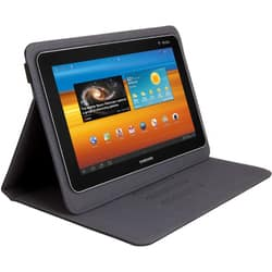 """Urban Factory Universal Carrying Case (Folio) for 8.9"""" Tablet - Gray https://ak1.ostkcdn.com/images/products/etilize/images/250/1027844241.jpg?impolicy=medium"""
