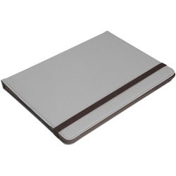 Urban Factory Spring Carrying Case (Folio) for iPad Air - Gray