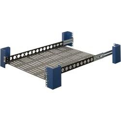 Rack Solutions Mounting Shelf for Printer, Desktop Computer