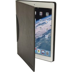 Mobile Edge SlimFit Carrying Case (Portfolio) for iPad Air - Black