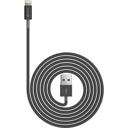 Kanex Charge and Sync Cable with Lightning Connector