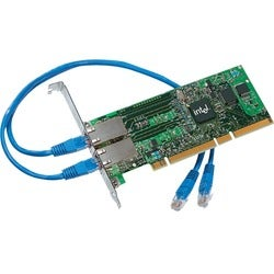 Intel-IMSourcing IMS SPARE IntelPRO/1000 MT Dual Port Server Adapter