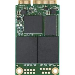 Transcend MSA370 32 GB Internal Solid State Drive