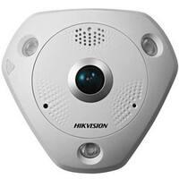 Hikvision DS-2CD6362F-IV 6 Megapixel Network Camera - Color