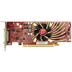 Visiontek Radeon HD 7750 Graphic Card - 2 GB DDR3 SDRAM - PCI Express