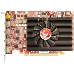 Visiontek Radeon HD 7750 Graphic Card - 2 GB GDDR5 - PCI Express 3.0