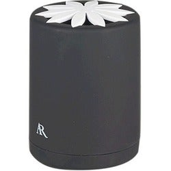 Acoustic Research Mini Flower ARS120BK Speaker System - Battery Recha