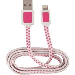 Acoustic Research ARH750PD Apple Lightning 3 ft Power and Sync Cable