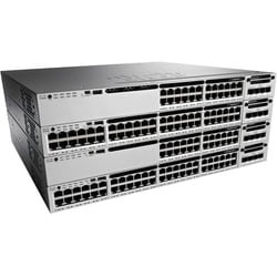 Cisco Catalyst WS-C3850-12S-S Layer 3 Switch