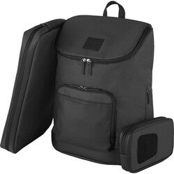 "WIB Tribeca Carrying Case (Backpack) for 16"" Notebook - Black"