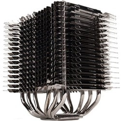 Zalman Fanless CPU Cooler