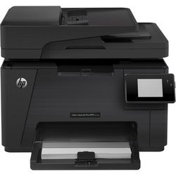 HP LaserJet Pro M177FW Laser Multifunction Printer - Refurbished - Co