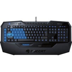 Roccat Isku - Illuminated Gaming Keyboard