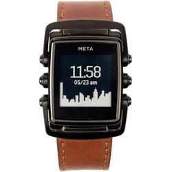 MetaWatch M1 Limited MW4007 Smart Watch