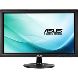 "Asus VT207N 19.5"" LED LCD Touchscreen Monitor - 16:9 - 5 ms"