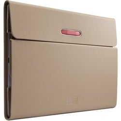 Case Logic Carrying Case (Folio) for iPad Air - Morel