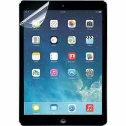 Fellowes VisiScreen Screen Protector - iPad Air / 2 Clear