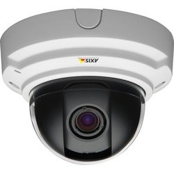 AXIS P3365-V Network Camera - Color
