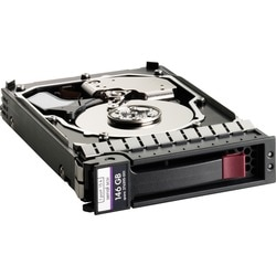 "HP 300 GB 3.5"" Internal Hard Drive"