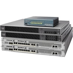 Cisco ASA 5525-X with FirePOWER Services, 8GE data, AC, 3DES/AES, SSD