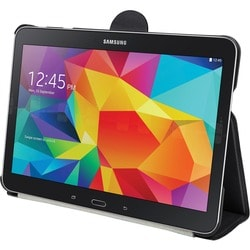 "STM Skinny Pro Case for 10"" Tablet - Black"