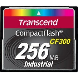 Transcend 256 MB CompactFlash
