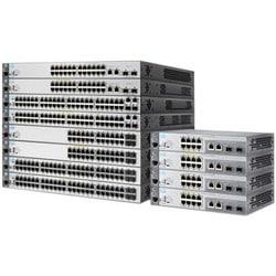 HP 2530-24G-2SFP+ Switch