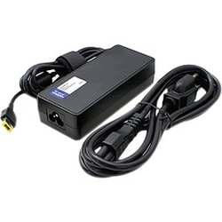 AddOn Lenovo 0B46994 Compatible 90W 20V at 4.5A Laptop Power Adapter