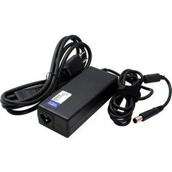 AddOn Dell Compatible 90W 19.5V at 4.62A Laptop Power Adapter