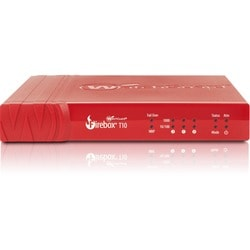 Competitive Trade In to WatchGuard Firebox T10-W with 3-yr Basic Secu