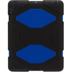 Griffin Survivor All-Terrain for iPad 2, iPad 3, and iPad (4th gen)